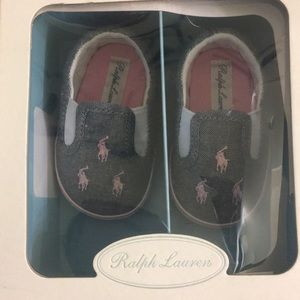 NWT Toddler Shoes
